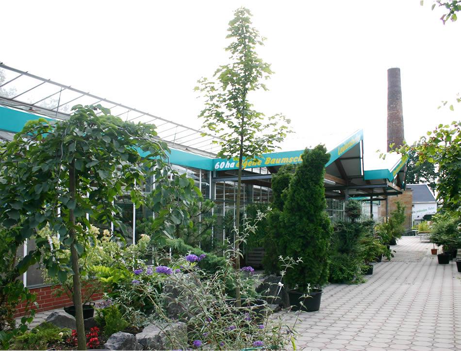 Gartenfachmarkt Goldbach