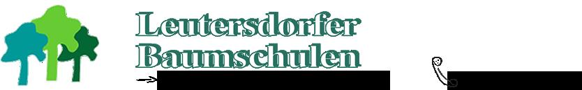 Leutersdorfer Baumschulen